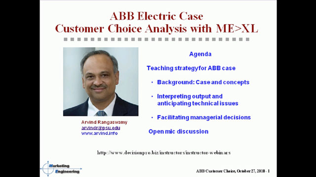 abb electric segmentation case Its a detailed group presentation on zwick electrical: developing a  segment in  3 region subdivided into bas abacus(abb's mis) 3.